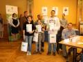 1. helyezett - Abaliget 1 csapat