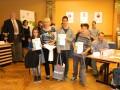 2. helyezett - Csavarok csapat